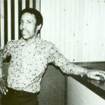 Everett Brown, Jr., 26 April 1980 (© Mark Weber)